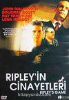 Ripley'in Cinayetleri (DVD)