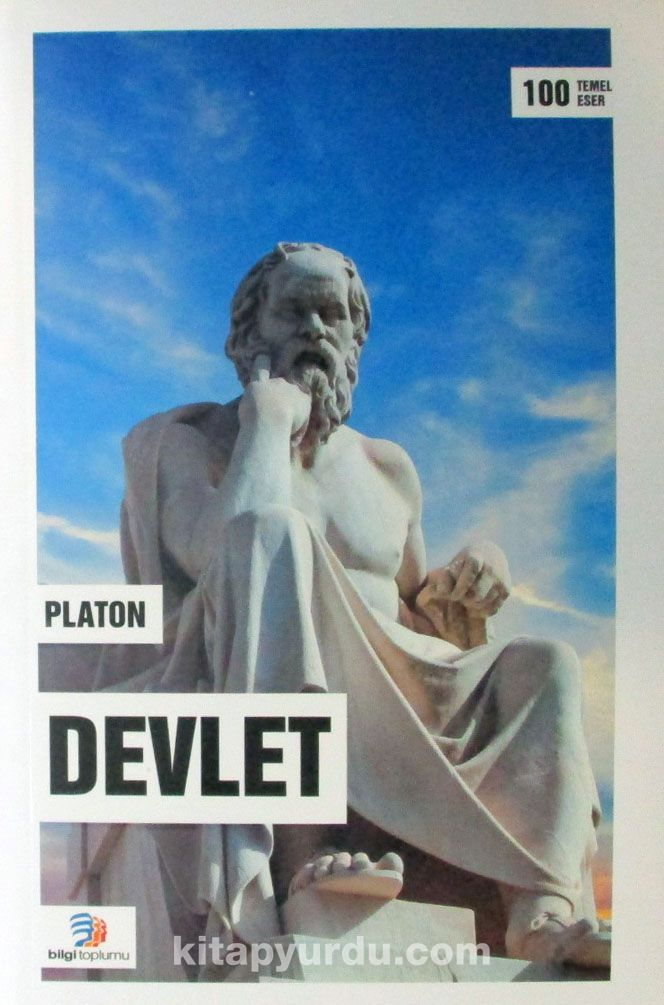 Devlet - Platon(Eflatun) pdf epub