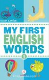 My First English Words 1