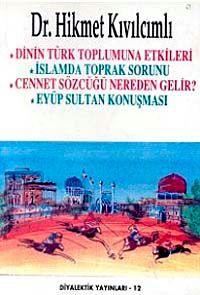 Dinin Türk Toplumuna Etkileri İslamda Toprak Sorunu Cennet Sözcüğü Nereden Gelir? Eyüp Sultan Konuşması
