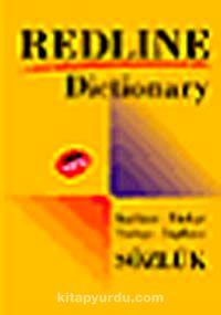 Redline Dictionary İngilizce - Türkçe Türkçe - İngilizce Sözlük - Kollektif pdf epub
