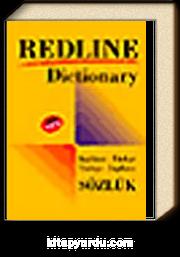 Redline Dictionary İngilizce - Türkçe Türkçe - İngilizce Sözlük