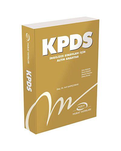 YDS İngilizce Sınavları İçin Altın Anahtar - Yrd. Doç. Dr. Arif Sarıçoban pdf epub