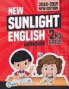 2. Sınıf New Sunlight English Workbook
