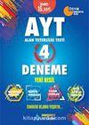 AYT 4 Deneme