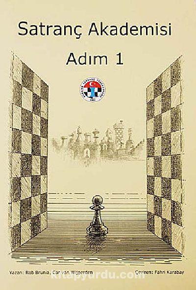 Satranç Akademisi - Adım 1