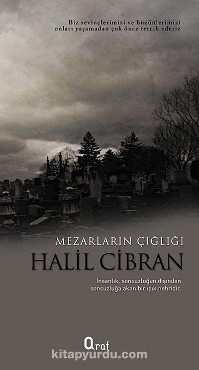 Mezarların Çığlığı