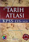 Özgün Tarih Atlası KPSS-LYS-YGS