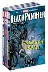 Müthiş Marvel Hikayeleri Seti (4 kitap)