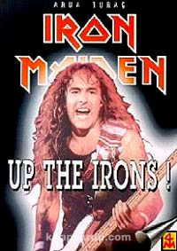 Iron Maiden Up The Irons! - Arda Turaç pdf epub
