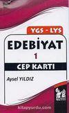YGS-LYS Edebiyat -1 Cep Kartı