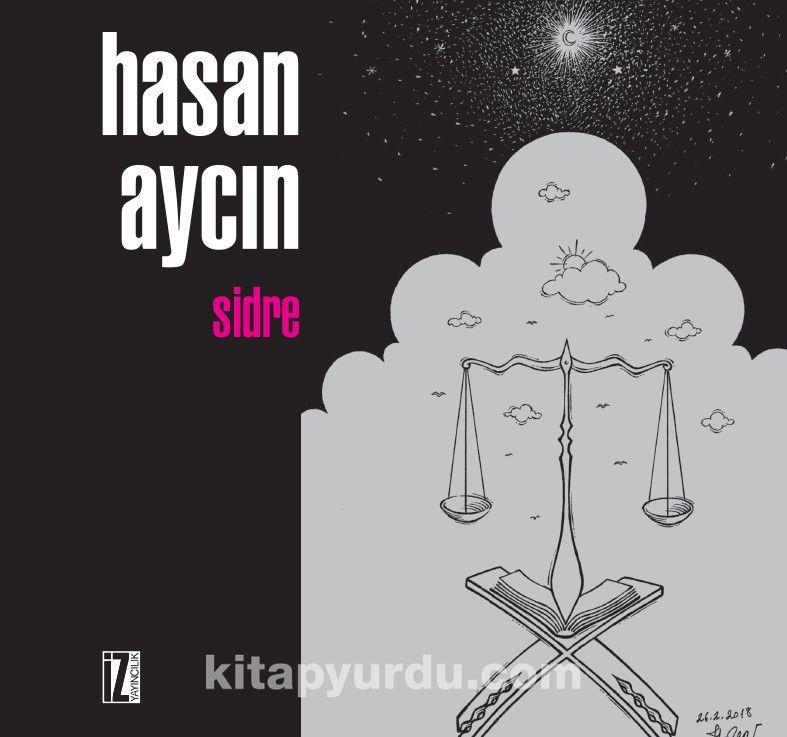 Sidre - Hasan Aycın pdf epub