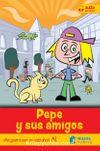 Pepe Y Sus Amigos  +Audio Descargable A1 (¡Me Gusta Leer En Español!