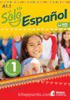 Solo Espanol 1 (A1.1) Libro Del Alumno Y De Ejercicios +Audio Descargable