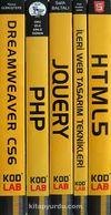 Php Eğitim Seti (5 Kitap)