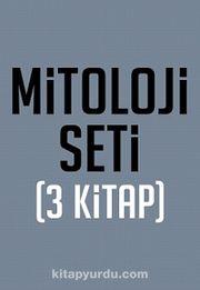 Mitoloji Seti (3 Kitap)