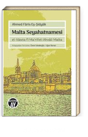 Malta Seyahatnamesi & el-Vasıta fi Ma'rifeti Ahvali Malta