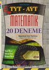 TYT AYT Matematik 20'li Deneme
