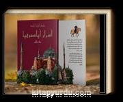Esrar-ı Ayasofya Bi-Lisan-ı Evliya Çelebi (Ciltli)