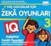 6-9 Yaş Çocuklar İçin Zeka Oyunları 3