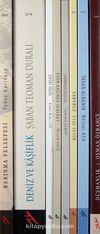 Merdiven Kitapları Şiir Seti (8 Kitap)