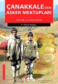 Çanakkale'den Asker Mektupları