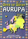 Oyna ve Öğren Avrupa Coğrafya Atlası