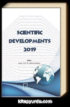 Scientific Developments 2019