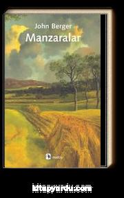 Manzaralar (Karton Kapak) & Sanat Üzerine Yazılar