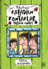 Kafadan Kontaklar 3 / Tabana Kuvvet (Karton Kapak)