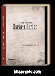 Cemal-i Halveti & Esrar-ı Garibe