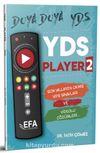 YDS Player 2 Son Yıllarda Çıkmış YDS Sınavları