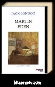 Martin Eden (Beyaz Kapak)