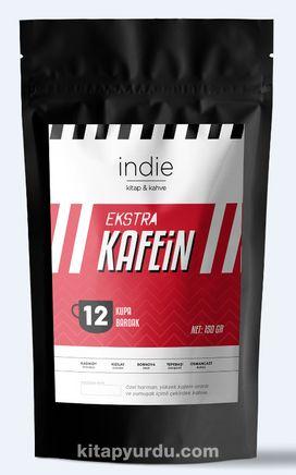 İndie Ekstra Kafein / French Press / 150 gr.