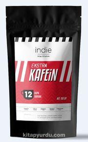 İndie Ekstra Kafein / Metal Filtre / 150 gr.