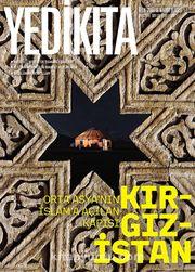 Yedikıta Aylık Tarih İlim ve Kültür Dergisi Sayı:129 Mayıs 2019