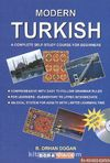 Modern Türkish & A Complete Self-Study Course for Beginers