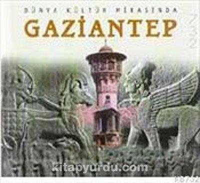 GaziantepDünya Kültür Mirasında (Ciltli) - Nezih Başgelen pdf epub
