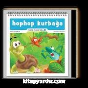 Hop Hop Kurbağa / Bana Masal Oku 3