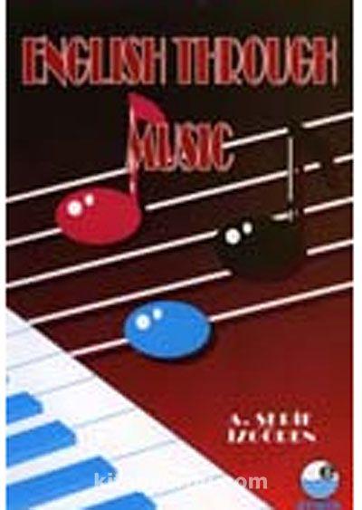 English Through Music (CD İlaveli)