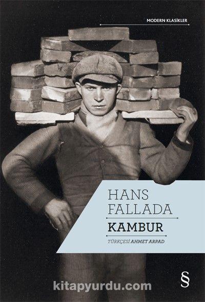 Kambur - Ahmet Arpad pdf epub