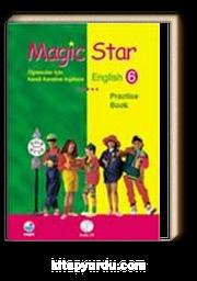 Magic Star 6 (Soru Bankası+Yaprak Test Hediye)
