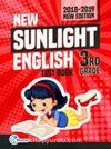 3. Sınıf New Sunlight English Testbook
