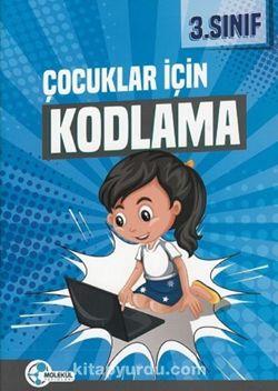 3. Sınıf Çocuklar için Kodlama - Kollektif pdf epub