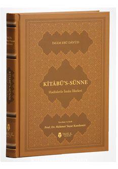 Kitabü's-Sünne (Ciltli) - İmam Ebu Davud pdf epub