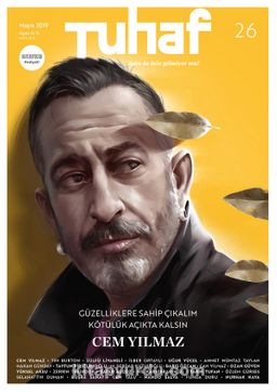 Tuhaf Dergi Sayı:26 Mayıs 2019