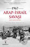 1967 Arap-İsrail Savaşı