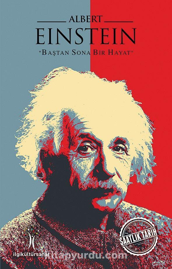 Albert Einstein - Mesut Gürbüz pdf epub