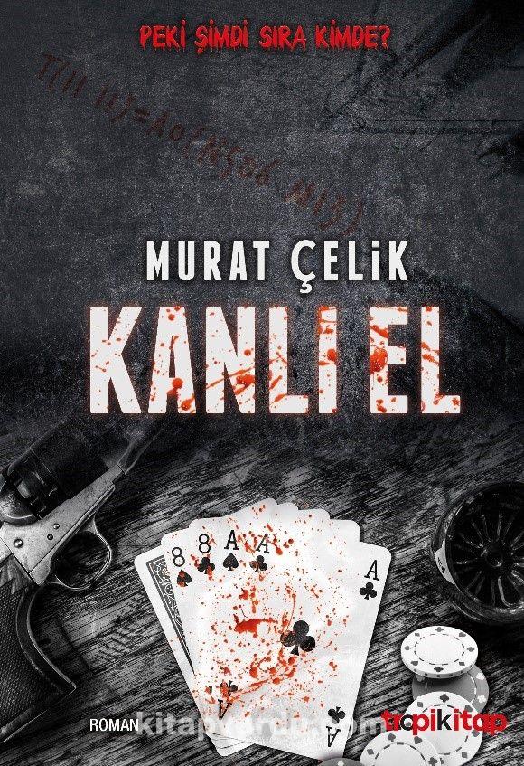 Kanlı El - Murat Çelik pdf epub
