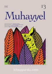 Muhayyel Dergisi Sayı:13 Mayıs 2019